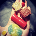 Inside look: Salty-sweet treats at the IKEA candy bar