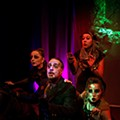 Phantasmagoria brings 'Wicked Little Tales' to the Shakes this weekend before heading to Atlanta