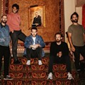 Young the Giant, Fitz and the Tantrums announce show in Orlando this summer
