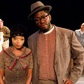 Mad Cow Theatre examines race and gentrification in the Tony Award-winning 'Clybourne Park'