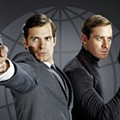 Opening in Orlando: The End of the Tour Watch, The Man From U.N.C.L.E., Straight Outta Compton, Underdogs Having