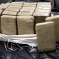 Off-duty sheriff reels in 50 pounds of cocaine while fishing near Englewood, Florida