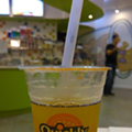Drink this now: Passion fruit tea at Quickly Boba