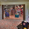Disney launches new app that gives users full access to its theme park gift shops