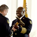 Orlando Fire Chief Roderick Williams resigns following federal investigation of sexism toward female employee