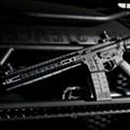 Some local idiots designed a 'terrorist-proof' bigot rifle