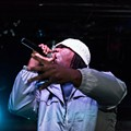 KRS-One brings the heat of a legend to Backbooth