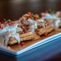 Italian restaurant Tre Bambine opens today near Lake Eola in downtown Orlando
