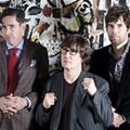 The Mountain Goats make the personal public at the Beacham