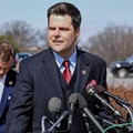 Matt Gaetz defends a Central Florida Proud Boy who was banned from Twitter for Islamophobic post