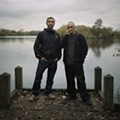 Abstract electronic duo Autechre bring their brand of moody atmosphere to the Social