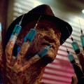 Don't sleep on a free screening of 'Nightmare on Elm Street 3: Dream Warriors' at the Enzian this Wednesday
