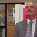 Creed from <i>The Office</i> is coming to Backbooth