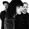 Scottish electro-pop group Chvrches set to dazzle Every Open Eye at House of Blues