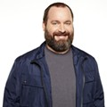 Tom Segura stops into town for a one night-only show at the Orlando Improv
