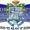 Dr. Phillips High School lockdown lifted after police conduct search