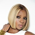 Mary J. Blige fills you in on the 411 at CFE Arena Saturday