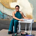Experience big things tonight at Elizabeth A. Baker's Toy Piano Project