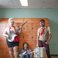 Norsekorea invites stellar nostalgia rockers Shannon & the Clams to celebrate 5 years at Backbooth