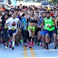 Burn off those guilty calories at the Turkey Trot 5k