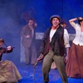 """Theater review: """"The Secret Garden"""" at Mad Cow Theatre"""