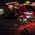 Enjoy some holiday nostalgia with Bikes Beans & Bordeaux's Holiday Lights Ride