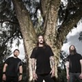 High on Fire forges their own path to the Social on Tuesday