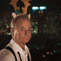 All is right – Bill Murray's Netflix Christmas special is a perfect moody mix of holiday riffs