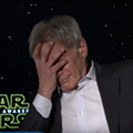 Watch the cast of Star Wars play a game of 'Star Wars or Florida?'