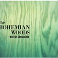 The monthly writing series Bohemian Woods is here, and they got prompts