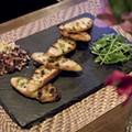 Swanky Latin-Asian tapas spot Kokino hopes to serve pleasing plates to the late-night crowd