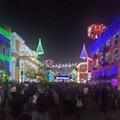 Theme-park fans bid emotional adieus to two long-running entertainments