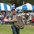 Haggis and hernias: Scottish Highland Games return to Winter Springs this weekend