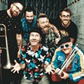 Reel Big Fish joins Bowling for Soup at Orlando's House of Blues this summer