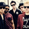 Pop-punkers Sum 41 announce Orlando show this May