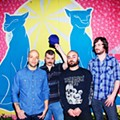 Miami-born quartet Torche eschew metal convention to find their own hard-hitting sound