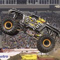 Kick the tires and light the fires: Monster Jam returns to the Citrus Bowl this weekend