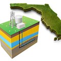 Florida House to vote on bill that would lay groundwork for fracking