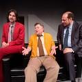 Mad Cow masters the humanity and humor of Yasmina Reza's award-winning play <i>Art</i>