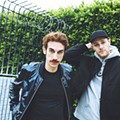 Trap stars Loudpvck bring their fire to Gilt Saturday night