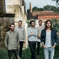 Get a preview of festival season when Moon Taxi parks at the Social Wednesday night