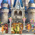 Disney announces new castle show at Magic Kingdom this summer