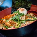 Pan-Asian eats at Baoery Asian Gastropub liven up the Thornton Park dining scene