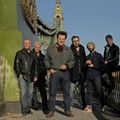 The James Hunter Six bring English blues to the Plaza Live Sunday