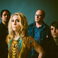 Soul-stirring emotion from frontwoman Erika Wennerstrom belies the name of bluesy hard rock band Heartless Bastards