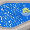 Fun Spot Orlando's new interactive water feature will open this summer