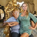 Just a sobering reminder that Donald Trump and Jackie Siegel used to date