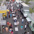 Food Truck Bazaar celebrates five years of meals on wheels Sunday evening