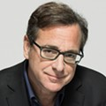 Bob Saget shows his raunchy side to a full house at CFE Arena
