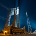 Atlas V rocket will carry UCF experiment to International Space Station tonight